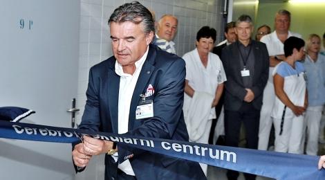 brno-cerebrovaskulární centrum