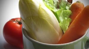koenzym-zelenina