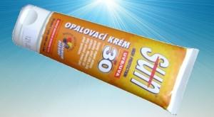 krém-sunshine