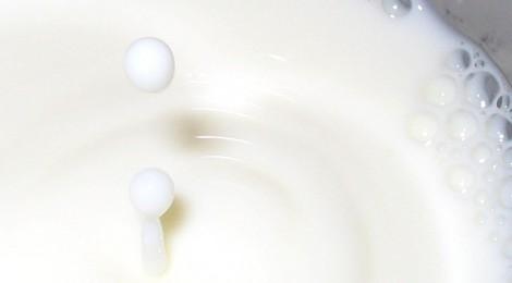 mlíko