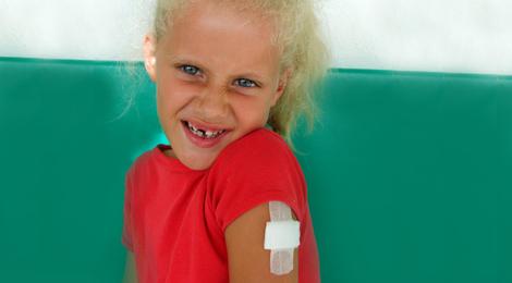 očkování-dětí