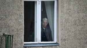 okno seniorů