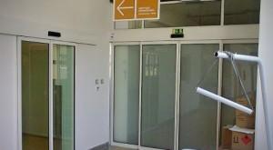 prachatice dveře