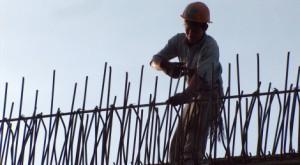 stavebnictví stavba dělník